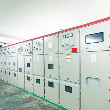 Electrical cabinets